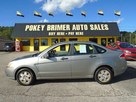 2008 Ford Focus  for Sale  - 7308  - Pokey Brimer