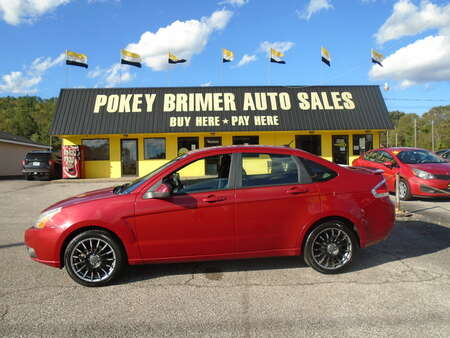 2009 Ford Focus  for Sale  - 7322  - Pokey Brimer