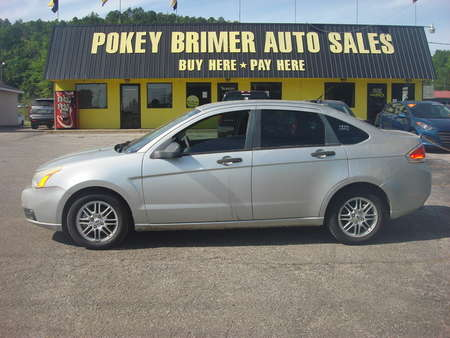 2009 Ford Focus  for Sale  - 6373FB  - Pokey Brimer