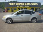 2009 Ford Focus  - Pokey Brimer
