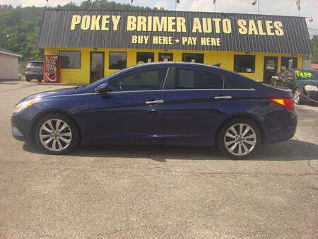 2011 Hyundai Sonata  for Sale  - 7144  - Pokey Brimer