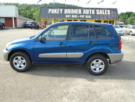 2005 Toyota Rav4  for Sale  - 6802  - Pokey Brimer