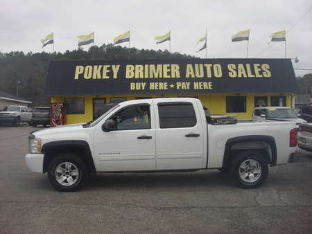 2010 Chevrolet Silverado 1500  for Sale  - 6970RA  - Pokey Brimer