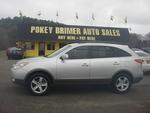 2008 Hyundai Veracruz  - Pokey Brimer