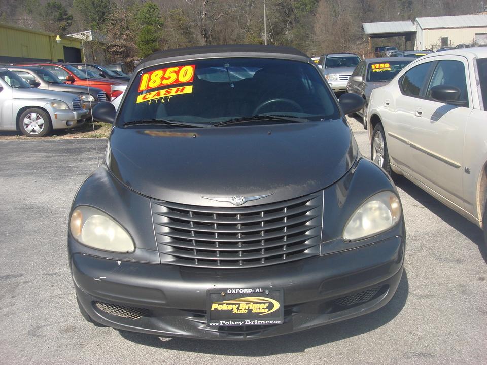 2005 Chrysler PT Cruiser  - 5094  - Pokey Brimer