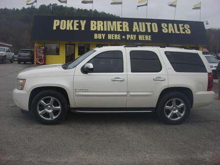 2008 Chevrolet Tahoe  for Sale  - 7135  - Pokey Brimer