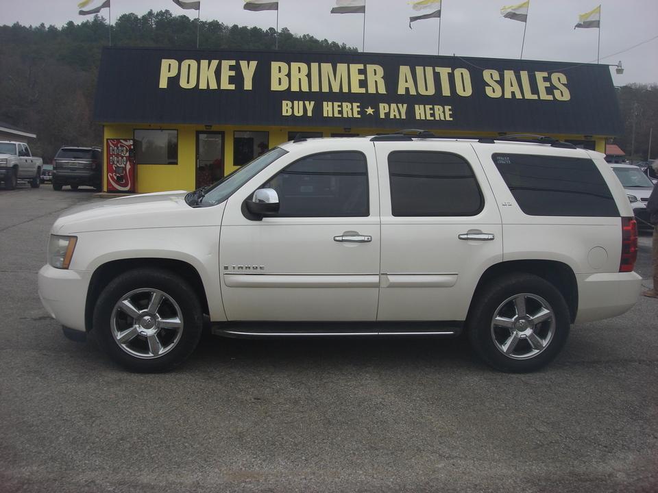 2008 Chevrolet Tahoe  - 7135  - Pokey Brimer