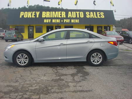 2012 Hyundai Sonata  for Sale  - 6555  - Pokey Brimer