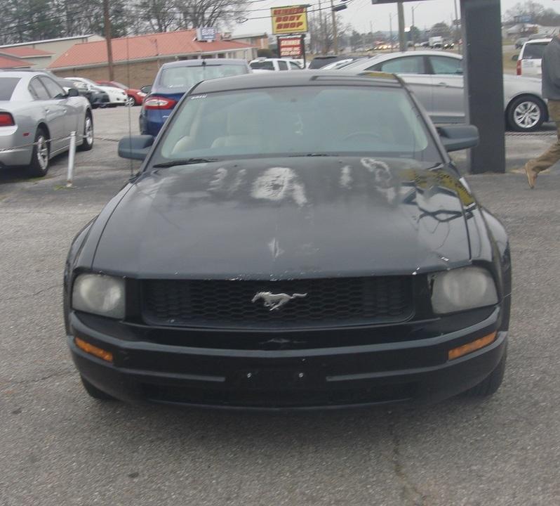 2006 Ford Mustang  - 5783FC  - Pokey Brimer