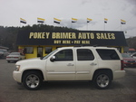 2008 Chevrolet Tahoe  - Pokey Brimer