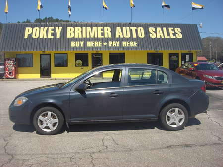 2008 Chevrolet Cobalt  for Sale  - 7086  - Pokey Brimer