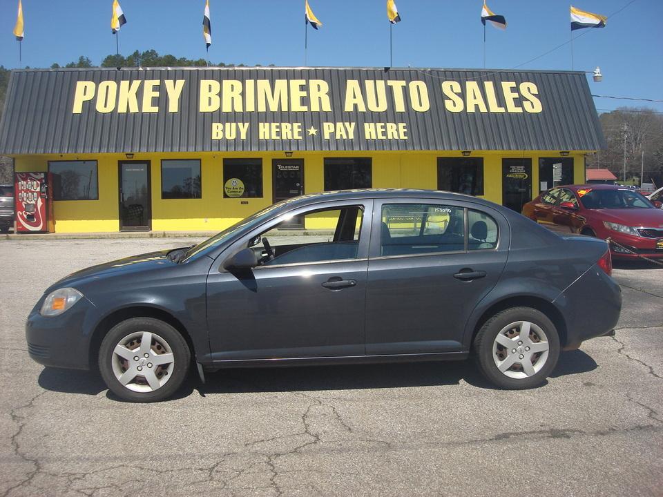 2008 Chevrolet Cobalt  - 7086  - Pokey Brimer