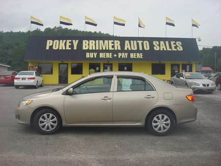 2009 Toyota Corolla  for Sale  - 7068  - Pokey Brimer