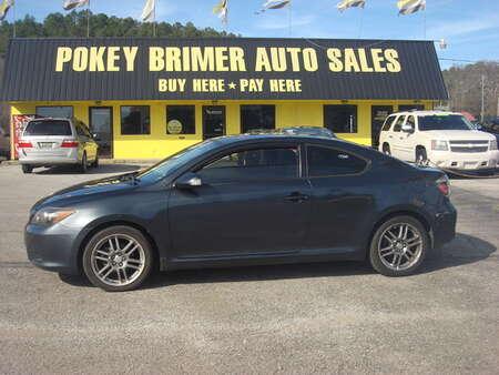 2008 Scion tC Coupe  for Sale  - 7244  - Pokey Brimer