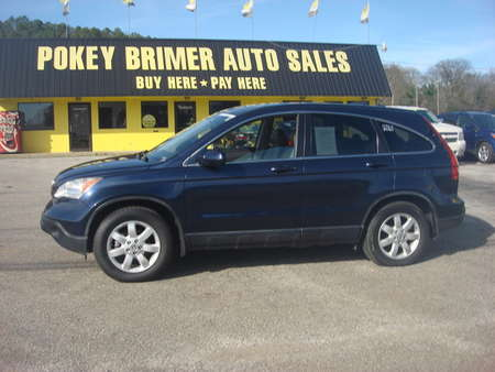2009 Honda CR-V  for Sale  - 7057  - Pokey Brimer