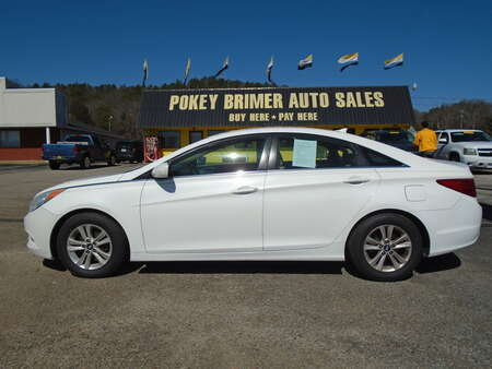 2013 Hyundai Sonata  for Sale  - 7399  - Pokey Brimer
