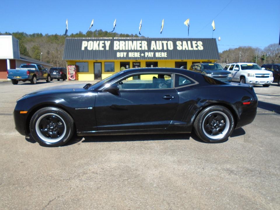 2013 Chevrolet Camaro  - 7032  - Pokey Brimer