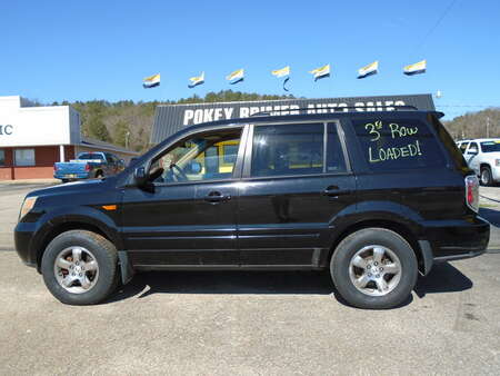 2008 Honda Pilot - 3RD ROW SEATING for Sale  - 7474  - Pokey Brimer