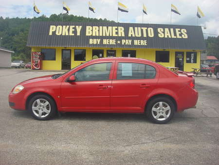 2007 Chevrolet Cobalt  for Sale  - 5632  - Pokey Brimer