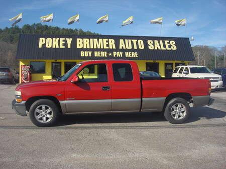 1999 Chevrolet Silverado 1500  for Sale  - 7099  - Pokey Brimer