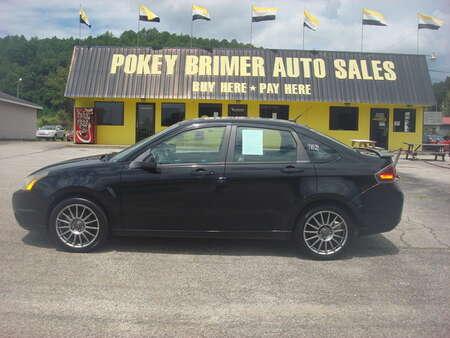 2010 Ford Focus  for Sale  - 6793  - Pokey Brimer