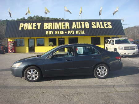2005 Honda Accord  for Sale  - 6988  - Pokey Brimer