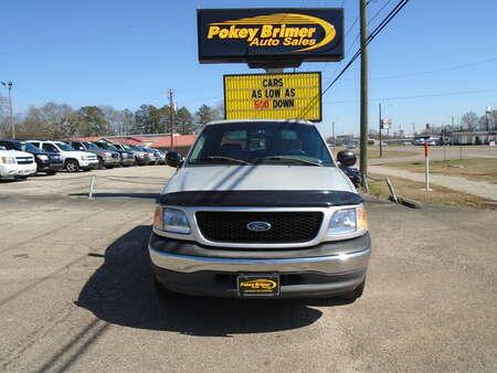 2001 Ford F-150  for Sale  - 7464  - Pokey Brimer