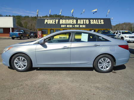 2011 Hyundai Sonata  for Sale  - 7381  - Pokey Brimer