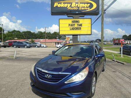 2011 Hyundai Sonata  for Sale  - 7512  - Pokey Brimer