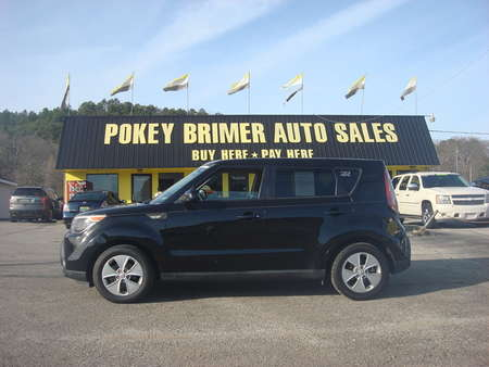 2014 Kia Soul  for Sale  - 7130  - Pokey Brimer