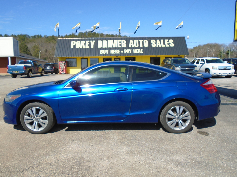 2009 Honda Accord  - 7467  - Pokey Brimer