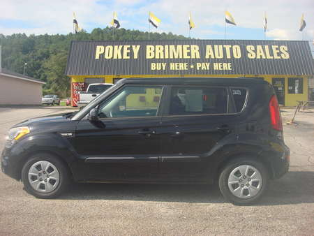 2012 Kia Soul  for Sale  - 6932  - Pokey Brimer