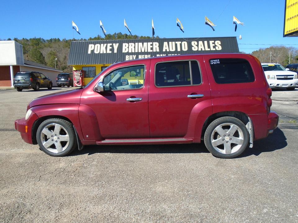 2007 Chevrolet HHR  - Pokey Brimer