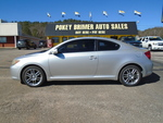 2007 Scion tC  - Pokey Brimer