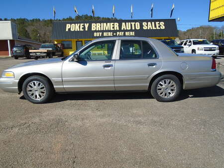 2003 Ford Crown Victoria  for Sale  - 7420  - Pokey Brimer
