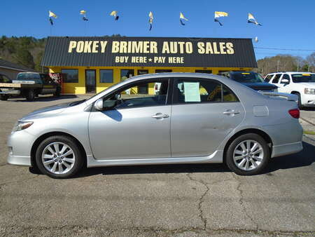 2010 Toyota Corolla  for Sale  - 7283  - Pokey Brimer