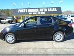 2010 Ford Focus  - Pokey Brimer