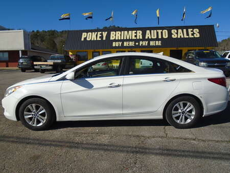 2011 Hyundai Sonata  for Sale  - 7462  - Pokey Brimer