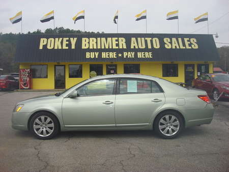 2006 Toyota Avalon  for Sale  - 7197  - Pokey Brimer