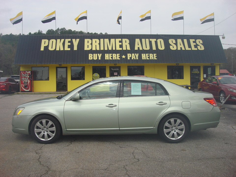 2006 Toyota Avalon  - 7197  - Pokey Brimer