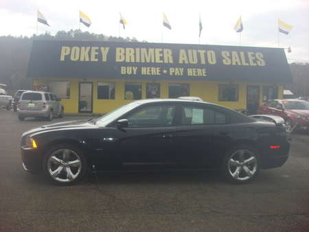 2012 Dodge Charger  for Sale  - 7169  - Pokey Brimer