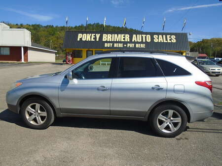 2007 Hyundai Veracruz  for Sale  - 7465  - Pokey Brimer