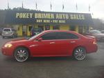 2013 Chevrolet Impala  - Pokey Brimer