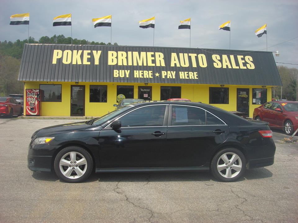 2011 Toyota Camry  - 7217  - Pokey Brimer