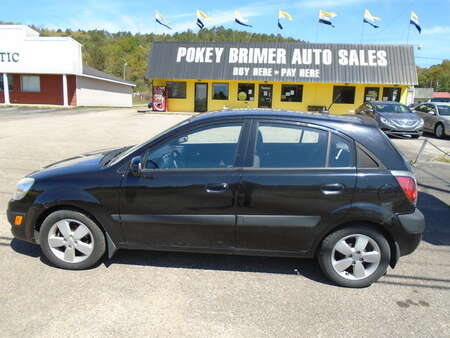 2009 Kia Rio  for Sale  - 7426  - Pokey Brimer