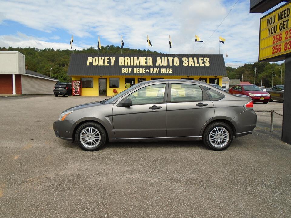 2011 Ford Focus  - 7273  - Pokey Brimer