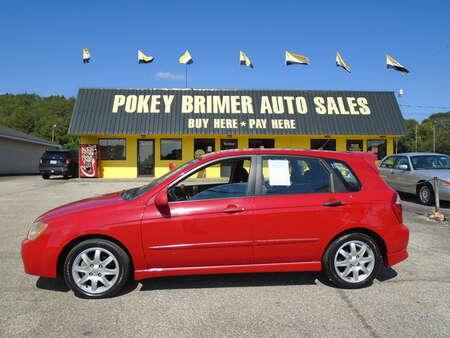 2006 Kia Spectra  for Sale  - 6263FB  - Pokey Brimer