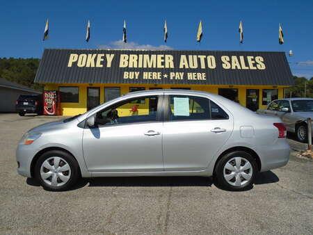 2007 Toyota Yaris  for Sale  - 7274  - Pokey Brimer