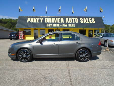 2011 Ford Fusion  for Sale  - 6211  - Pokey Brimer