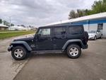 2011 Jeep Wrangler  - Keast Motors